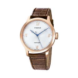 ALTRUIST 41MM 18K ROSE GOLD