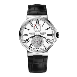 Tourbillon Marine Grand Feu...
