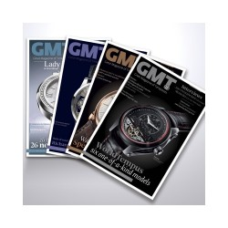 GMT SUBSCRIPTION - PRINTED VERSION -...